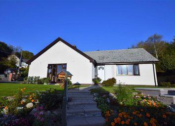 Thumbnail 3 bedroom bungalow for sale in 8, Ffordd Mynydd Griffiths, Machynlleth, Powys