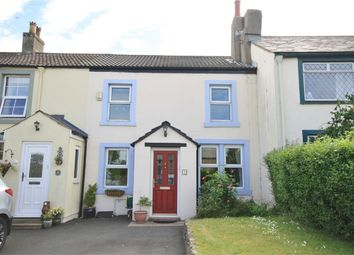 Thumbnail 3 bed terraced house for sale in 3 Moor Side, Little Broughton, Cockermouth