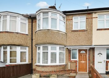 Thumbnail 3 bed semi-detached house to rent in Red Lion Road, Tolworth, Surbiton