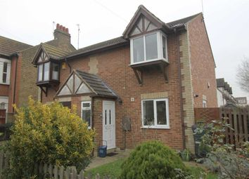 Thumbnail 2 bed semi-detached house to rent in Kilworth Avenue, Southend On Sea, Essex
