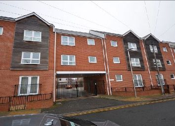 Thumbnail 2 bed flat to rent in Willingham Court, Grimsby