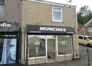 Thumbnail Retail premises to let in Carmarthen Road, Swansea