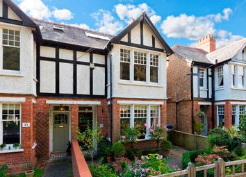 Thumbnail 4 bed semi-detached house for sale in Kings Road, Sunninghill, Ascot