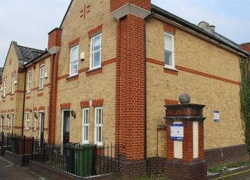 Thumbnail 2 bed flat to rent in Woodyates Road, London