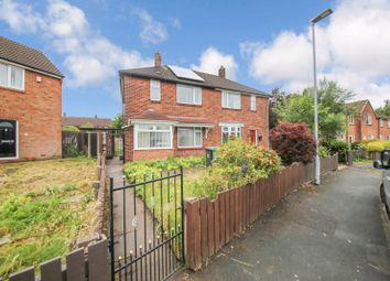 Thumbnail 3 bed semi-detached house for sale in Wessex Road, Marsh Green, Wigan