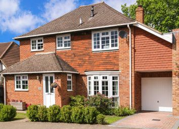 4 bed detached house for sale in Franklin Drive, Weavering, Maidstone ME14