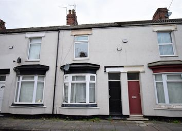 2 bed terraced house for sale in Romney Street, Middlesbrough TS1