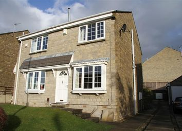 Thumbnail 2 bed bungalow to rent in Borrowdale Croft, Yeadon, Leeds