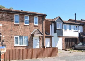 Thumbnail 3 bed end terrace house for sale in Tilbury, Essex
