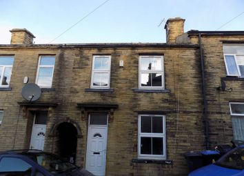 Thumbnail 2 bed terraced house for sale in Hart Street, Great Horton, Bradford