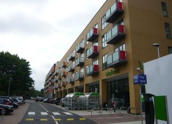 Thumbnail 2 bed flat to rent in Hurricane House, Coombe Lane, Wimbledon, London