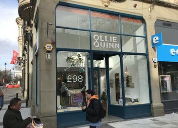 Thumbnail Retail premises to let in 89, Queen Street, Cardiff