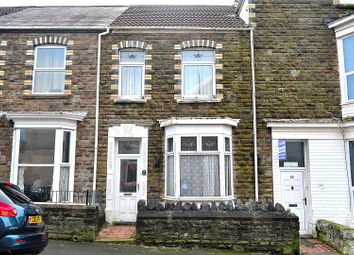 3 bed terraced house for sale in Trafalgar Place, Brynmill, Swansea SA2