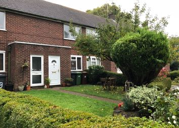 Thumbnail 2 bed maisonette to rent in Norman Court, Potters Bar