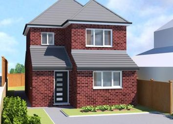 Thumbnail 3 bed detached house for sale in Eckington Road, Beighton, Sheffield, South Yorkshire