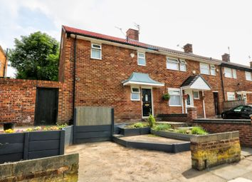 Thumbnail 2 bed terraced house for sale in Muirhead Avenue East, West Derby, Liverpool