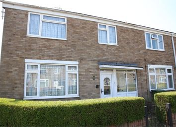 Thumbnail 3 bedroom end terrace house for sale in High Street, Langley, Berkshire