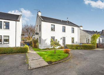 Thumbnail 3 bed semi-detached house for sale in Muirhead Street, Lochwinnoch