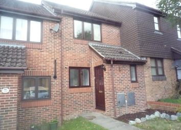 Thumbnail 2 bed terraced house to rent in San Feliu Court, East Grinstead