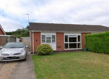 Thumbnail 2 bed property to rent in Marshall Road, Cropwell Bishop, Nottingham