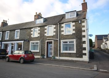 Thumbnail 2 bed flat for sale in Main Street, Twynholm, Kirkcudbright
