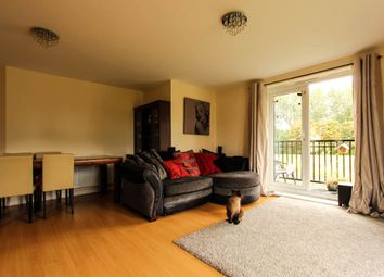 Thumbnail 2 bed flat for sale in Dobede Way, Soham, England