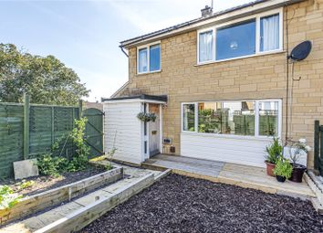 Thumbnail 3 bed semi-detached house for sale in Cirencester, Gloucestershire