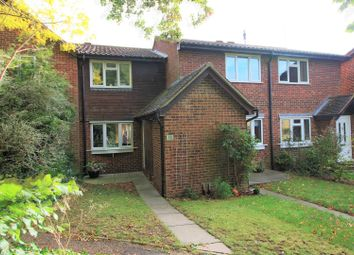 Thumbnail 2 bed terraced house for sale in Downhall Ley, Buntingford