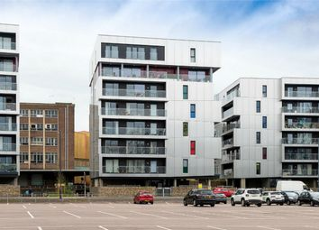 Thumbnail 3 bed flat for sale in Robinson Bank, Geoffrey Watling Way, Norwich, Norfolk