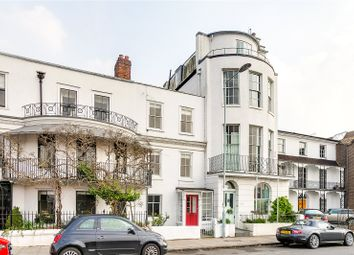 Thumbnail 5 bed terraced house for sale in The Terrace, Barnes, London