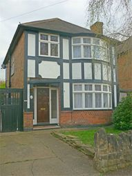 Thumbnail 3 bed detached house to rent in Runswick Drive, Wollaton, Nottingham
