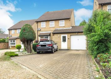 4 bed detached house for sale in The Craven, Heelands, Milton Keynes MK13