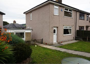 Thumbnail 3 bed semi-detached house for sale in Broomhill Avenue, Keighley