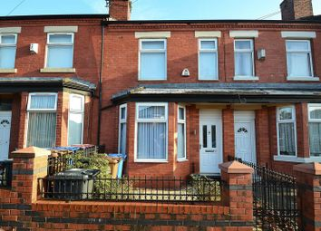 Thumbnail 3 bed terraced house for sale in Tootal Drive, Salford