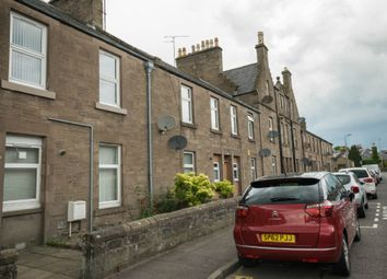 Thumbnail 1 bed flat to rent in Yeaman Street, Forfar, Angus