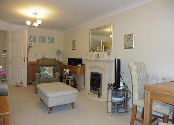 Thumbnail 1 bedroom flat for sale in Stanley Road, Folkestone, Kent