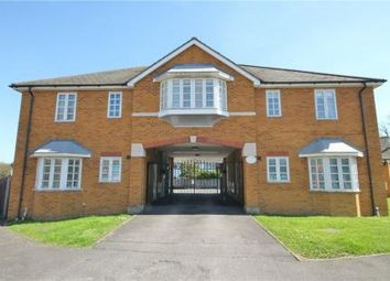 Thumbnail 1 bedroom flat for sale in Station Approach, Chessington Road, West Ewell, Epsom