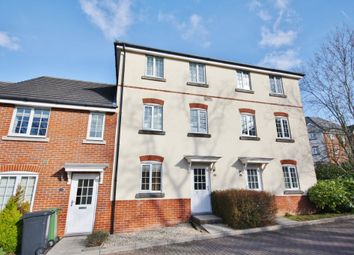 Thumbnail 3 bed terraced house for sale in Maple Rise, Whiteley, Fareham