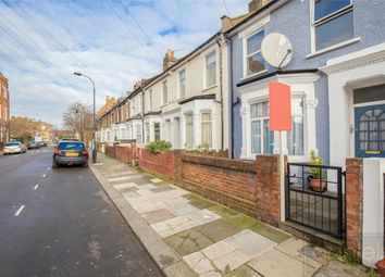 3 bed terraced house for sale in Kenmont Gardens, College Park, London NW10