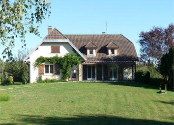 Thumbnail 6 bed property for sale in Bourgogne, Saône-Et-Loire, Louhans