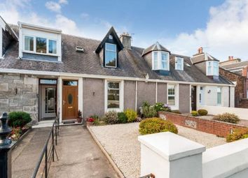 Thumbnail 3 bed terraced house for sale in Bellesleyhill Avenue, Ayr, South Ayrshire, Scotland