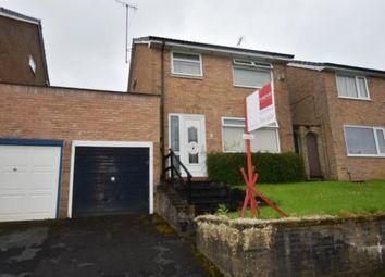Thumbnail 3 bed link-detached house for sale in Petrel Close, Lammack, Blackburn, Lancashire