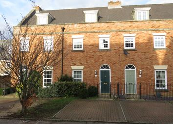 Thumbnail 3 bedroom terraced house for sale in Stowfields, Downham Market