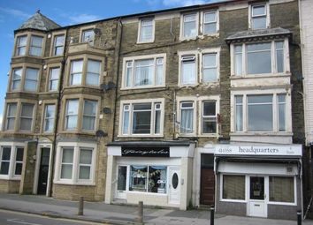 Thumbnail 1 bed semi-detached house for sale in Flats 1, 4, 6 And 7, 88 Euston Road, Morecambe, Lancashire