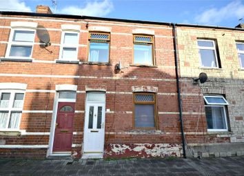 2 bed terraced house for sale in Stafford Road, Grangetown, Cardiff CF11