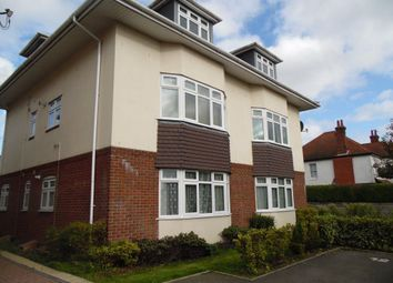 Thumbnail 1 bedroom flat to rent in Lowther Road, Bournemouth