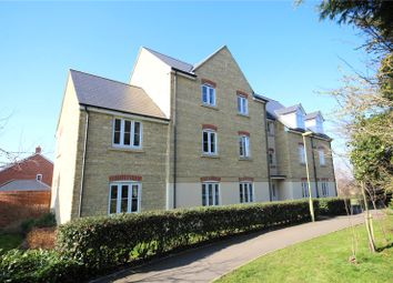 Thumbnail 2 bed flat for sale in Walker Drive, Faringdon, Oxfordshire
