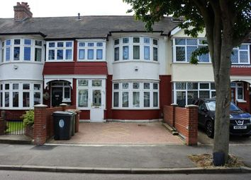 Thumbnail 3 bedroom terraced house to rent in Cranston Gardens, London