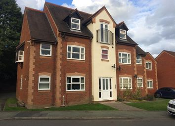 Thumbnail 2 bed flat for sale in Willow Bank, Aqueduct, Telford