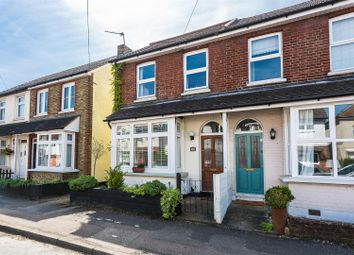 Thumbnail 3 bed property for sale in Diceland Road, Banstead